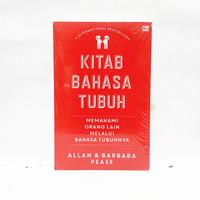 Kitab Bahasa Tubuh Allan & Barbara Pease