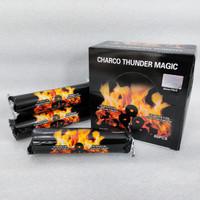 Arang magic lava Charcoal 1 pack