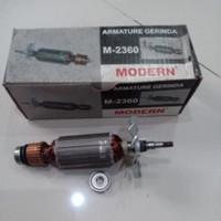 Armature Grinder Modern M2360