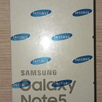 Samsung Galaxy Note 5 RAM 4/32 Note5 Original Garansi Resmi SEIN