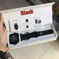 jam tangan smartwatch pria original t500 tali hitam watch rubber