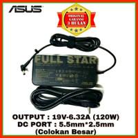 Charger Original Laptop Asus ROG GL553 GL553V GL553VD GL553VE