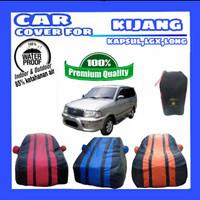 sarung mobil kijang kapsul, long, lgx, lsx, krista,1997-2003
