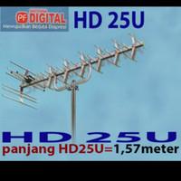 antena pf digital hdu 25/out door