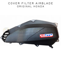 Cover Filter Udara Honda Airblade Original PnP Vario 125 150 PCX CBU