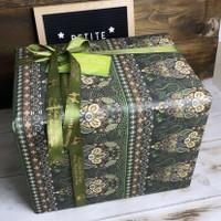 Packing Lebaran / Kertas Kado / Pita Lebaran / Kartu Ucapan