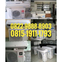 Jual AC Beli AC Bekas Air Conditioner Jual Beli AC bekas Segala Kondis