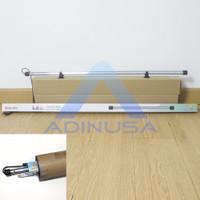 LAMPU LED CELUP L-800 UNDER WATER 80 CM   AQUARIUM AQUASCAPE