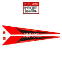 08P58-KVB-720RED Aksesoris Kit Winker Garnish Red Vario 110 CW Karbu