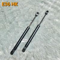 hydrolic 2 pcs shock bagasi trunk lid BMW E36 318i 320i 323i thn 92-98