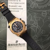 Audemars Piguet Royal Oak Offshore Premium