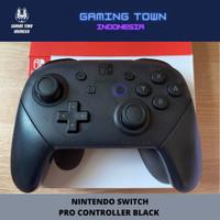 Pro Controller Nintendo Switch Black