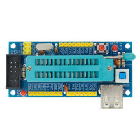 Minimum System Development Board Minsis ATMEGA8 ATMEGA328 Minsys