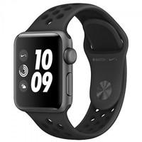 Apple Watch Nike+ Series 3 Black Sport Band