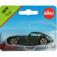 SIKU 0879 Wiesmann GT MF 4 Hijau Mobil Mainan Diecast Anak