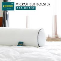 Quantum Guling / Bolster Microfiber In Box 20 x 100 cm Putih