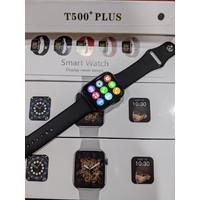 Smartwatch ORIGINAL T500+ Plus IWO 1:1 Apple Watch 12 13 15 iWatch Pro