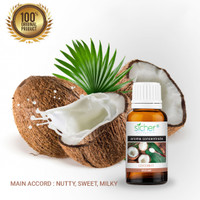 Aroma Terapi  Aromatherapy  Natural Fragrance Oil  Essential Coconut