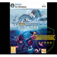 SUBNAUTICA BELOW ZERO FIX 2021 - GAME WINDOWS PC GAMING LAPTOP GAMING