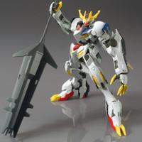 Bandai 1/144 HG-IBO Barbatos Lupus Rex Gundam (Iron BLooded)