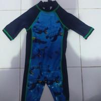 baju renang anak preloved import usia 1th