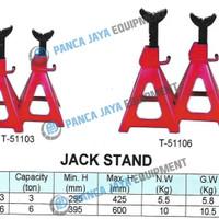 Jack Stand / Ganjal Mobil Cap. 3Ton