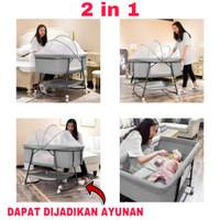 baby box tempat tidur bayi kasur bayi