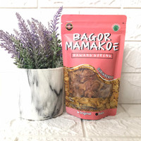 Bagor Mamakoe Bawang Goreng - Pedas