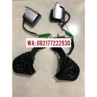 Tombol Stir Audio Komplit Paddle Shift Honda HRV Jazz GK5 CRV Gen4