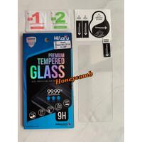 Xiaomi Redmi Note 10 Pro Hikaru Premium Tempered Glass Anti Gores Kaca