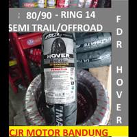 Ban Dual Purpose FDR HOVER 80/90 ring 14 motor matic mio beat vario