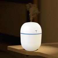 Humidifier Diffuser Purifier Mini Portable Aroma Diffuser Arom USB Air