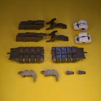 MG GUNDAM HEAVY ARMS SUPERNOVA IGEL UNIT