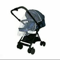 Stroller Kereta Bayi BabyDoes CH-TN 730 SH Nexus Bisa GOJEK BABY DOES