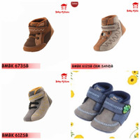 baby millioner sepatu fashion bayi prewalker laki cowok cowo