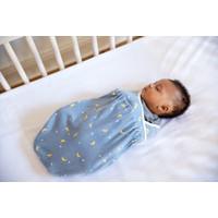 Ergobaby Swaddler - Swaddle Ergo Baby Bedong Anak Bayi Instant Selimut