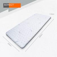 Kasur Lipat anti slip SERECT/ Gulung Portable / Nyaman Busa Premium