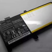 Baterai Asus A456 A456U A456UJ A456UV A456UF A456UQ C21N1508