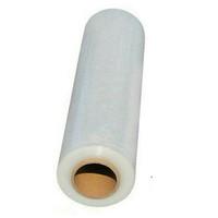 PLASTIK WRAPPING ( Stretch Film ) 17 Micron 250 Meter