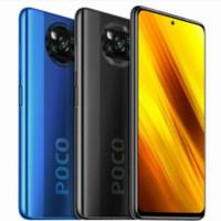 Xiaomi POCO X3 PRO Smartphone [ 8GB/ 256GB ] Garansi Resmi TAM