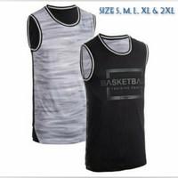 Baju Basket Dewasa Dua Sisi - Tarmak