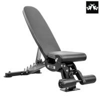 EDGE FID Adjustable Bench Bangku Press Sit Up