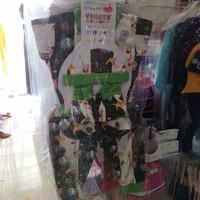 Stelan Baju Bayi 3-6 Bulan by vinata baby product
