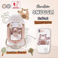 Cocolatte weeler SNUGGLI baby swing baby bouncer