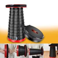 Portable Seat Telescopic ORIGINAL / Adjustable Seat