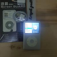 ipod classic 7 th gen seri terakhir