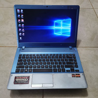 Laptop Samsung 355V4C/3445VC/3545VC Amd A6-4400M Amd Radeon Hd 7520G