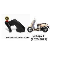 Spakbor Kolong Hugger Honda Scoopy FI ESP 2020 Variasi Aksesoris TGP