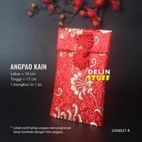Angpao Kain Imlek / Angpao Sangjit Wedding / Angpao Giok 2304027A