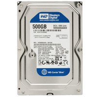 Hardisk 500GB WD Sata Blue Garansi 1Tahun